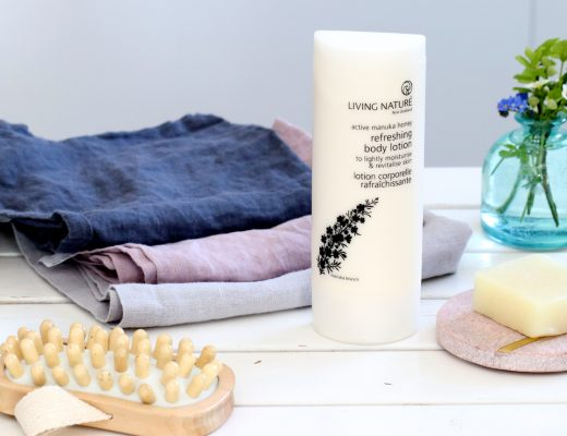 Bodylotion Living Nature